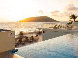 DoubleTree by Hilton Mazatlan, SIN – hotel w mieście Mazatlán