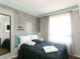 Studio Never Give Up - AYN051, apartment in Curitiba