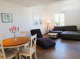 Santa Cruz FeWo stilvolle Appartements in City nähe !, Ferienunterkunft in Leipzig