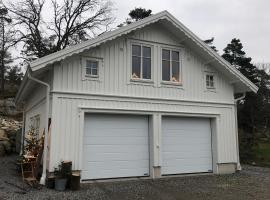 Östernäs, apartment in Grebbestad