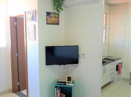 Meu Apê Maringá - UEM - Perto de tudo!, apartment in Maringá