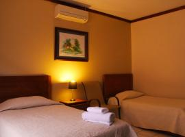 Hotel Guadalupe, отель в городе Тиларан