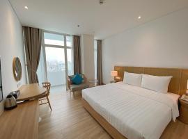 HẢI ÂU BIÊN CƯƠNG, hotel in Quy Nhon