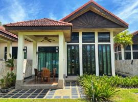 Home Sweet Villas, Karambunai, villa in Kota Kinabalu