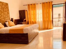 Idaa hotels、ダラムシャーラーのホテル