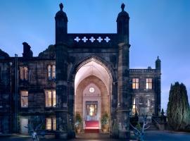 Mar Hall Golf & Spa Resort, hotel near Glasgow Airport - GLA, Bishopton
