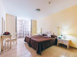 Grand Muthu Golf Plaza Hotel, hotel en San Miguel de Abona