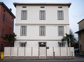 Le Palme Residence, hotel near Parma International Airport - PMF,