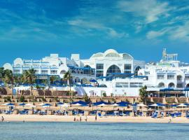 Albatros Palace Sharm - Families and couples only, resort in Sharm El Sheikh