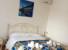 Residence rosa blu, apartment in Castellabate