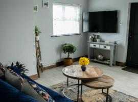 Noel's Place, apartment in Doolin