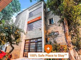 FabExpress Hemkunt Mansion, hotel in Noida