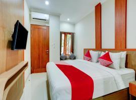 OYO 90291 Vin Stay Petanu, hotel near Prima Medika Hospital, Pesanggaran