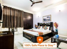 FabExpress IVY Inn Sector 35, hotel in Noida