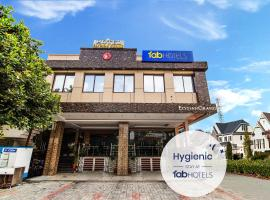 FabHotel Elysian Grand Lucknow Airport, hotel in Lucknow
