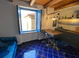 Appartamento nel cuore del centro storico, pet-friendly hotel in Agropoli