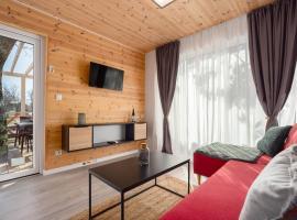 Mediteran Travel Mobile Homes Selce, kemp v destinaci Selce