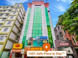 FabHotel Aayash - Fully Vaccinated Staff, hotel en Calcuta
