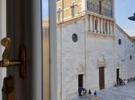 Il Vicolo, hotel in Lucca