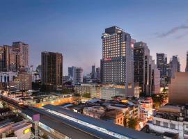 Mercure Bangkok Sukhumvit 24, hotel a Bangkok