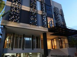 Adotel, hotel near Halim Perdanakusuma Airport - HLP, Jakarta