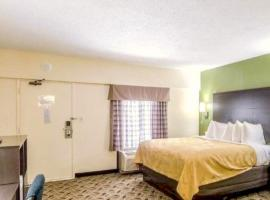 Quality Inn Tanglewood, hotel in Roanoke