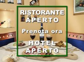 Hotel Da Vinci, hotel a Montecatini Terme
