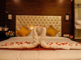 Hotel RN Grand - Vijayawada, hotel in Vijayawāda