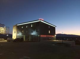 Хотел Антик, хотел в Перник