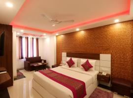 Hotel Ark Suites At Airport, hotel in New Delhi