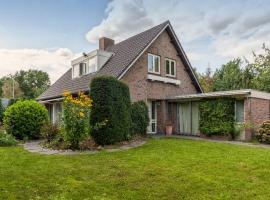 Backroom in detached Villa with beautiful garden, apartment in Eindhoven