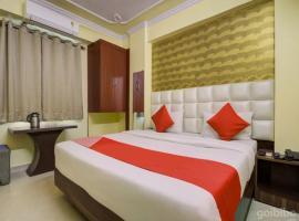 HOTEL GARDEN VILLA, hotel in Patna