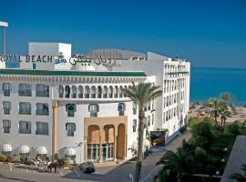 Novostar Royal Beach Sousse, hotel in Sousse