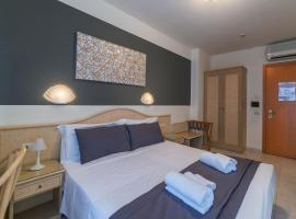 Hotel Airone, hotell i Bibione