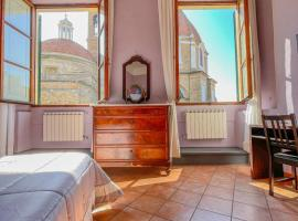Emerald Palace Hostel, ostello a Firenze