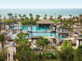 Hotel Riu Palace Tikida Agadir - All Inclusive, hotel en Agadir