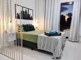 Loft Mid Century Moderno Centro São Leopoldo Com Net Wi-Fi Netflix!, hotel in Sapucaia do Sul