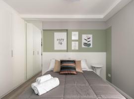 Studio Flower - AYN048, apartment in Curitiba