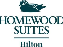 Homewood Suites by Hilton DFW Airport South, TX, hotel near Six Flags Over Texas, Fort Worth