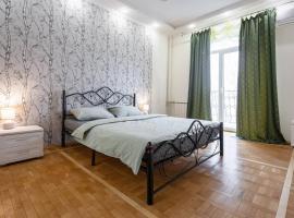 Просторная квартира на Садовой у Консерватории, апартаменты/квартира в Ростове-на-Дону