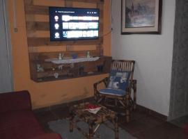 Casa vale do alcantilado, pet-friendly hotel in Volta Redonda