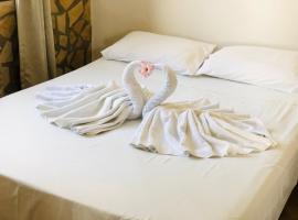 Pousada Casa do Bruno, hotel in Canoa Quebrada