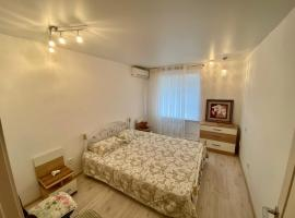 2-х комнатная квартира недалеко от моря, apartment in Gelendzhik
