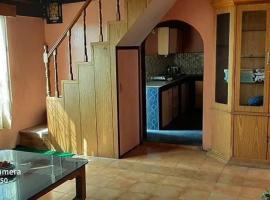 Wanderer's abode, pet-friendly hotel in Gangtok