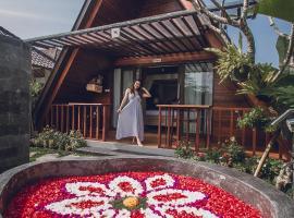 Tri Dewi Residence, holiday park in Ubud