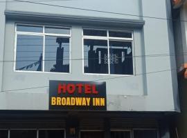 Hotel Broadway Inn, hotel near Bagdogra Airport - IXB, Mirik