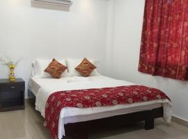 Sushils Bed and Breakfast, hotel in Port Blair