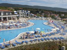 Nevis Resort & Aqua Park - All Inclusive, хотел в Слънчев бряг
