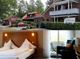 Hotel Dat greune Eck, hotel near Heide Park Soltau, Soltau