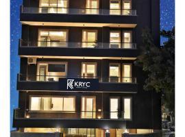 KRYC LUXURY LIVING, luxury hotel in New Delhi